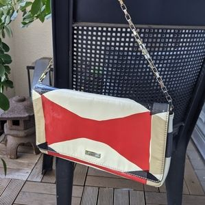 Vintage Kate Spade leather purse ❤️